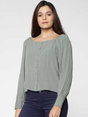 7dd84d5fdc4 Only Tops - Buy Only Tops Online at Best Prices In India