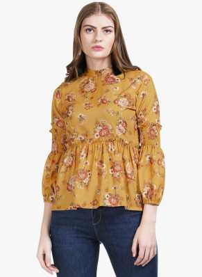 ce1e3395283998 Faballey Clothing - Buy Faballey Clothing Online at Best Prices in ...