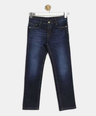 9950b0d2c Boys Jeans - Buy Jeans For Boys Online In India At Best Prices ...