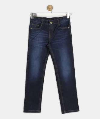 027c8b14 Boys Jeans - Buy Jeans For Boys Online In India At Best Prices -  Flipkart.com