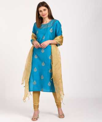ec20ceeacc Banarasi Silk Salwar Suits - Buy Banarasi Silk Salwar Suits Online ...
