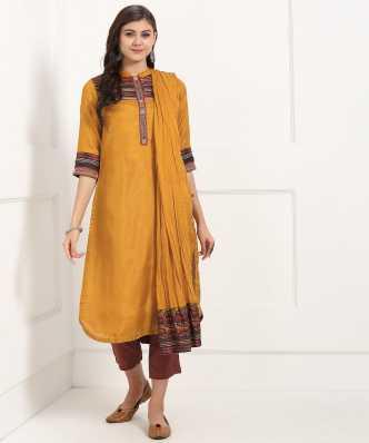 21d02f0319 Salwar Suits - Salwar Suit (सलवार सूट) Designs & Salwar Kameez Online For  Women - Flipkart.com