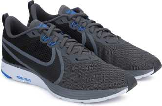7fb0eabf6e9b7 Nike Zoom Shoes - Buy Nike Zoom Shoes online at Best Prices in India ...