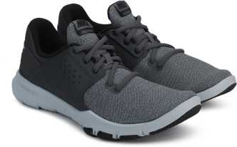 2a72bfc9baa844 Grey Nike Shoes - Buy Grey Nike Shoes online at Best Prices in India ...