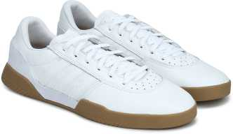 4c3192cbbe63 Adidas White Sneakers - Buy Adidas White Sneakers online at Best ...