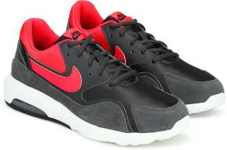 wholesale dealer ad36e bbce3 Red Nike Shoes - Buy Red Nike Shoes online at Best Prices in India ...