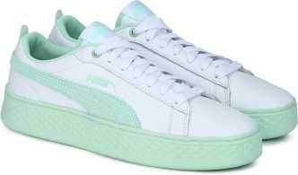 dc7ff5b9 Women's Sneakers - Buy Sneakers For Women & Girls Online At Best ...