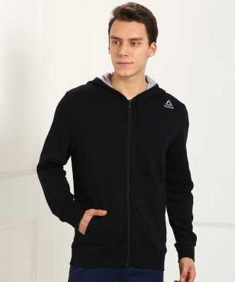 a180da35 Sweatshirts - Buy Sweatshirts / Hoodies / Hooded Sweatshirt Online at Best  Prices in India