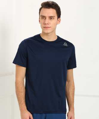 d881c1590fb Reebok Tshirts - Buy Reebok Tshirts Online at Best Prices In India ...