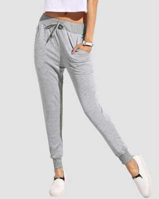 22de7f541af Track Pants - Buy Track Pants Online for Women at Best Prices in India