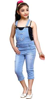 edb12f2dd5951 Girls Dungarees & Jumpsuits Online Store - Buy Dungarees & ...