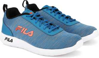 3356e80c4ae2 Fila Mens Footwear - Buy Fila Mens Footwear Online at Best Prices in ...