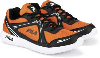 bb65606285eb78 Fila Mens Footwear - Buy Fila Mens Footwear Online at Best Prices in India