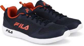 Fila Mens Footwear - Buy Fila Mens Footwear Online at Best Prices in India   ff13f85493