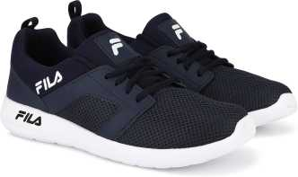 f14e393965d Fila Sports Shoes - Buy Fila Sports Shoes Online at Best Prices In India