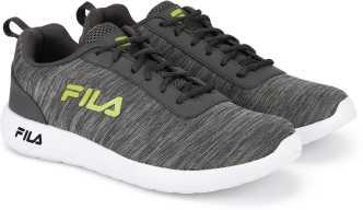 a474bfaba824 Fila Mens Footwear - Buy Fila Mens Footwear Online at Best Prices in ...