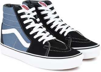 897bfcf98e7 Vans Sneakers - Buy Vans Sneakers online at Best Prices in India ...