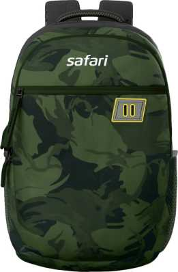 Safari Backpacks - Buy Safari Backpacks Online at Best Prices In ... 204539f041b41