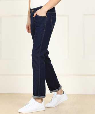 2112708c Wrangler Jeans - Buy Wrangler Jeans online at Best Prices in India ...
