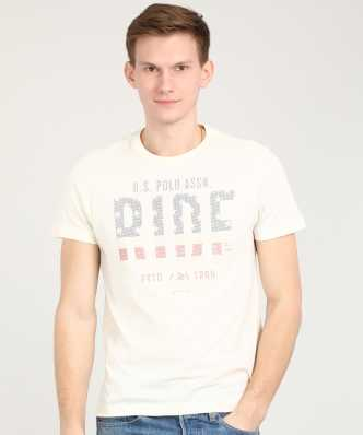 a517ff013e7b57 U S Polo Assn Clothing - Buy U S Polo Assn Clothing Online at Best Prices  in India | Flipkart.com