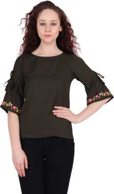 626c051239 Designer Tops - Buy Latest Designer Tops Collections online at best ...