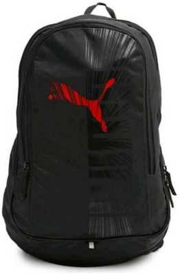 Puma Backpacks - Buy Puma Backpacks Online at Best Prices In India ... fbd472e9a68cb