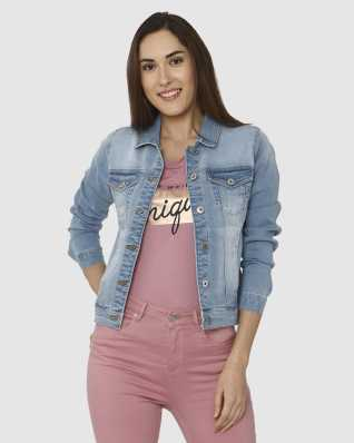 01314b0bc27f5 Vero Moda Shrugs Jackets - Buy Vero Moda Shrugs Jackets Online at ...