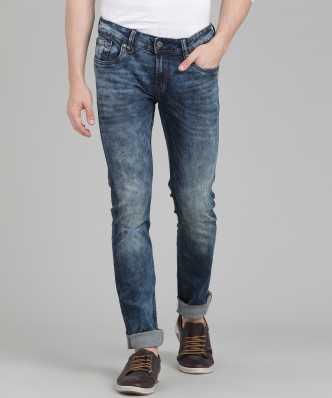 5a0af6506 Peter England Jeans - Buy Peter England Jeans Online at Best Prices In  India | Flipkart.com