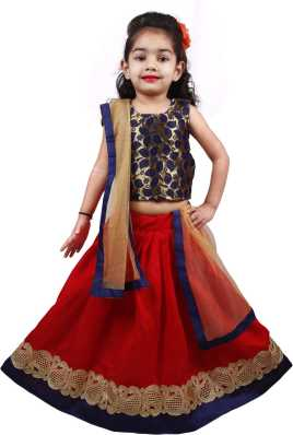 4af277718318 Girls Ethnic Wear - Buy Girls Ethnic Clothes Online