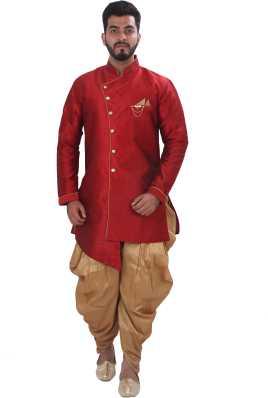 714ffba8af491 Sherwani - Buy Wedding Sherwani Online For Men at Best Prices In ...