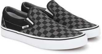 ba8fc6755b9e Vans Shoes - Buy Vans Shoes   Min 60% Off Online For Men   Women ...