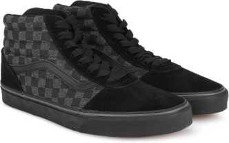 2f002bb7fde Vans Shoes - Buy Vans Shoes @ Min 60% Off Online For Men & Women ...