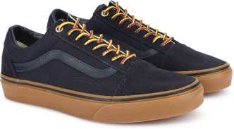 32aa17abe5 Vans Mens Footwear - Buy Vans Mens Footwear Online at Best Prices in ...