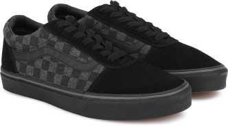 7372b5bfeba Vans Shoes - Buy Vans Shoes   Min 60% Off Online For Men   Women ...