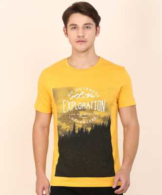 166f4e1b Wrangler T Shirts - Buy Wrangler T Shirts online at Best Prices in India |  Flipkart.com