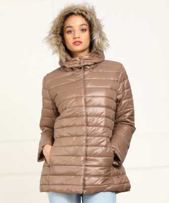 3b1b1877b Women Winter Jackets - Buy Winter Jackets for Women Online at Best ...