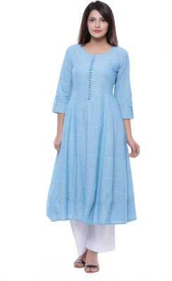 64f96dd49 Cotton Anarkali Kurtis - Buy Cotton Anarkali Kurtis online at Best Prices  in India