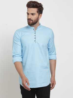 6b36822b Kurtas for Men - Buy Mens Kurtas Pajamas Online | Designer Kurtas at Best  Prices in India