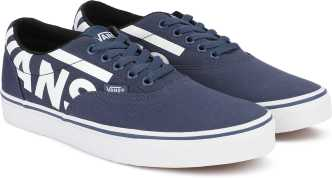 3a6dba86dc7 Vans Casual Shoes - Buy Vans Casual Shoes Online at Best Prices in ...