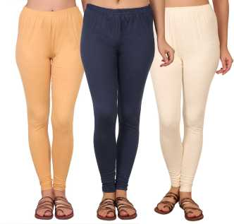 f91c4e15 Embroidered Leggings - Buy Embroidered Leggings Online at Best ...