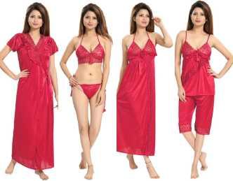 f3aece7294 Midiknee Length Night Dresses Nighties - Buy Midiknee Length Night ...