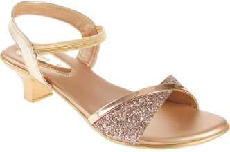 ec1878af54d Block Heels - Buy Block Heels Sandals Online At Best Prices in India ...