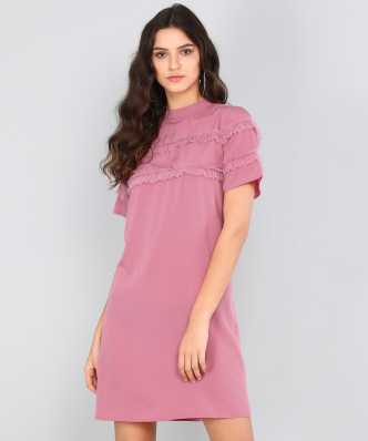 081b14a6db Shift Dresses - Buy Shift Dresses Online at Best Prices In India ...