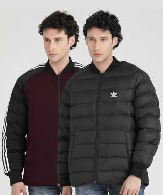 0ab541d3f2f8 Adidas Jackets - Buy Adidas Jackets Online at Best Prices In India ...