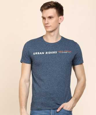 4b4a40100503 Lee Tshirts - Buy Lee Tshirts Online at Best Prices In India ...