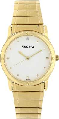 Gold Watches - Buy Gold Watches online For Men & Women At Best Prices in India - Flipkart.com
