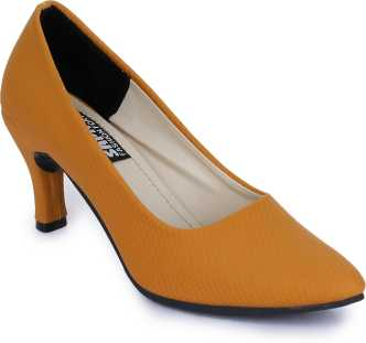 45a882279cd Pumps Heels - Buy Pumps Heels online at Best Prices in India ...