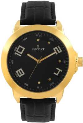 Escort Watches - Buy Escort Watches Online at Best Prices in