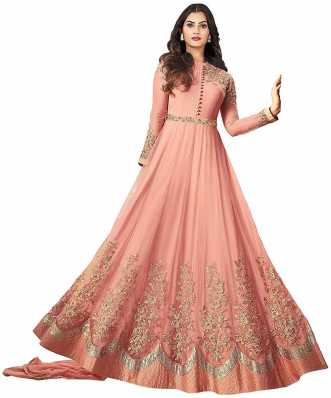 bd1e67b056 Wedding Salwar Suits - Buy Salwar Suits For Wedding Party Online at Best  Prices In India | Flipkart.com