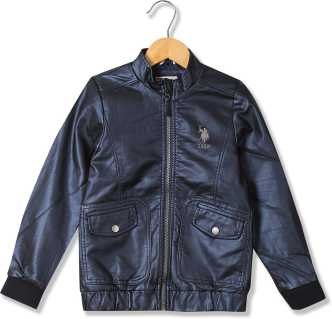 f8a7186e4 Girls Jackets - Buy Winter Jackets for Girls Online At Best Prices ...